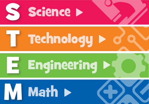 STEM  Open Day  -  26 Maggio ore 14.30 ,  dipartimento  matematico-scientifico-tecnologico